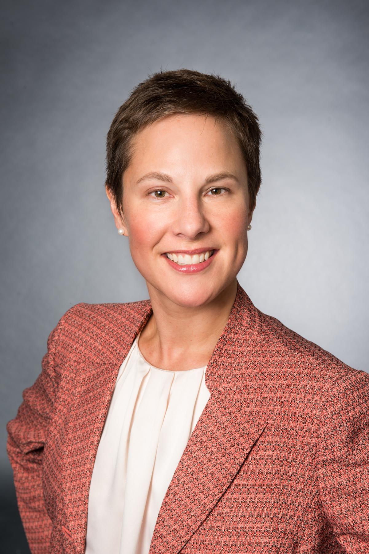 Jennie Stapp, Montana State Librarian