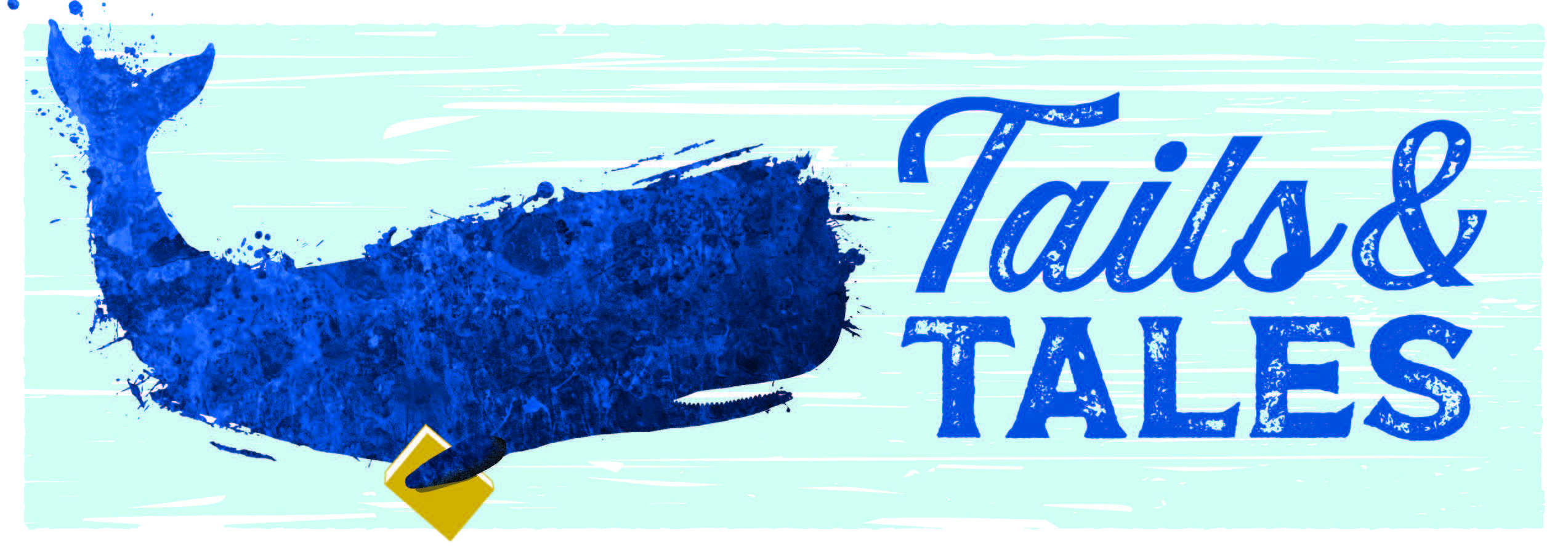 2021 Summer Reading: Tails and Tales