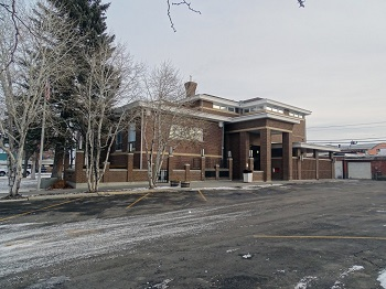 Big Horn County Library