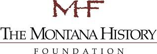 Montana History Foundation Logo