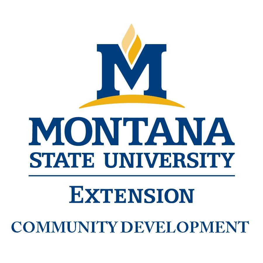 MSU Extension Agency Logo