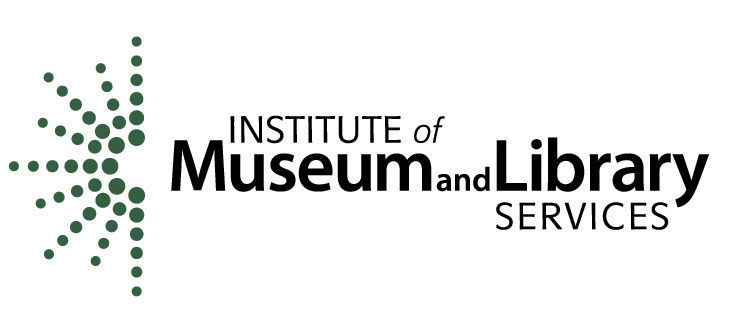 Star logo for Institute of Museum and Library Services